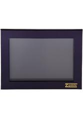 Z PALETTE - Extra Large Magnetic Palette Black - MAKEUP ACCESSOIRES