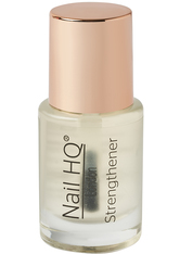 INVOGUE Produkte Nail HQ - Strengthener 10ml Nagelpflegeset 10.0 ml