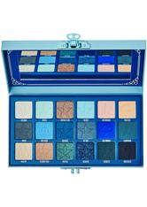 Jeffree Star Cosmetics Palette Blue Blood Lidschatten 1.0 g