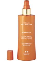 Institut Esthederm Adaptasun Protective Tanning Care Body Lotion - Moderate Sun 200ml