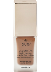 Essential High Coverage Creme Foundation Toffee