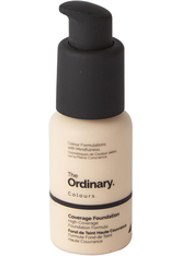 The Ordinary Coverage Foundation with SPF 15 by The Ordinary Colours 30 ml (verschiedene Farbtöne) - 1.0NS