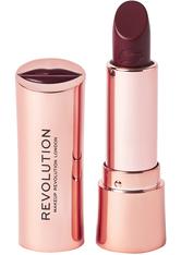 Satin Kiss Lipstick Vampire