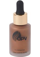 OPV BEAUTY - Illuminator - Liquid Gold - HIGHLIGHTER