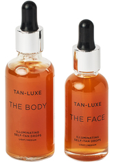 TAN-LUXE - The Face and The Body Duo LightMedium - Selbstbräuner