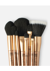 Luxury 8 Piece Brush Collection