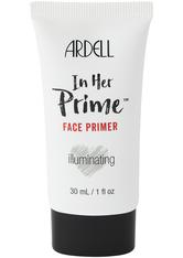 In Her Prime Face Primer Illuminating