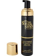 BONDI SANDS - Bondi Sands Liquid Gold Self Tanning Foam 200ml - SELBSTBRÄUNER