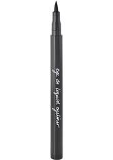 Eyeko - + Alexa Chung Eye Do Liquid Eyeliner – Carbon Black – Flüssiger Eyeliner - Schwarz - one size