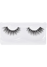 LILLY LASHES - Delara 3D Faux Mink Band-Less Lashes - FALSCHE WIMPERN & WIMPERNKLEBER