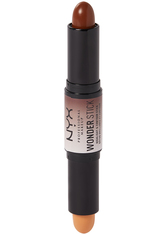 NYX Professional Makeup Wonder Stick Highlight & Contour Contour Stick  8 g Nr. 03 - Deep