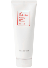 COSRX - AC Collection Calming Foam Cleanser 150ml