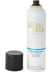 BONDI SANDS - Bondi Sands Self Tanning Mist 250ml - Light/Medium - SELBSTBRÄUNER