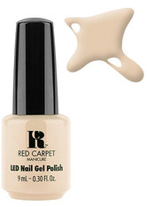RED CARPET - Red Carpet Manicure Gel Polish 9 ml - First Looks - Gel & Striplack
