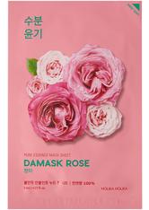 Pure Essence Mask Sheet Damask Rose Pack
