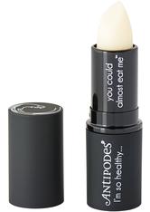 ANTIPODES - Antipodes Kiwi Seed Oil Lip Conditioner 4 g - LIPPENÖL