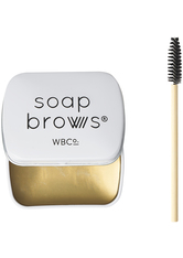 Soap Brows
