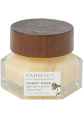 FARMACY - FARMACY Honey Drop Lightweight Moisturizing Cream - Feuchtigkeitscreme - TAGESPFLEGE