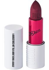 UOMA BEAUTY - BadAss Icon Matte Lipstick - Winnie - LIPPENSTIFT
