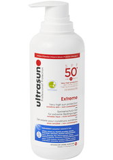Ultrasun Ultra Sensitive Very High SPF50+ Extreme Formula 400ml