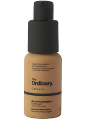 The Ordinary Serum Foundation with SPF 15 by The Ordinary Colours 30 ml (verschiedene Farbtöne) - 3.0R