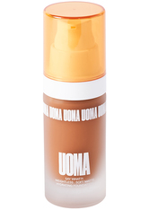 Say What?! Foundation Brown Sugar T3W