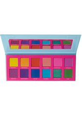 ACE BEAUTE - Slice Of Paradise Eyeshadow Palette - LIDSCHATTEN