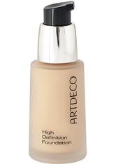 ARTDECO - High Definition Foundation  06 Light Ivory - FOUNDATION