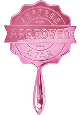 Baby Pink Chrome Approved Stamp Mirror