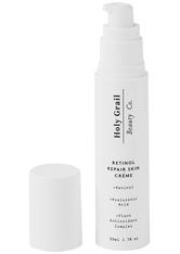 HOLY GRAIL - Retinol Repair Skin Crème - SERUM