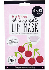 Oh K! Hydrate & Moisturise Cherry Lip Mask