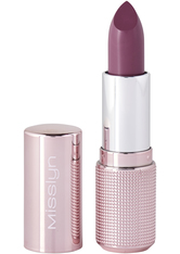 Misslyn Lippen Lippenstift Color Crush Lipstick Nr. 75 Dancing in The Dark 3,50 g