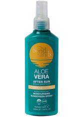 Bondi Sands After Sun Aloe Vera Spray SPF 30 After Sun Pflege 200.0 ml