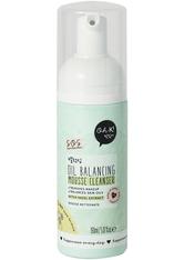OH K! - Oh K! S.O.S. Oil Balancing Reinigungsschaum  150 ml - CLEANSING