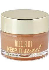 MILANI - Milani - Lippenpeeling - Keep It Sweet Sugar Lip Scrub - Sugar Sweet - LIPPENPEELING