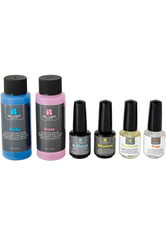 Red Carpet Manicure Must Haves Kit