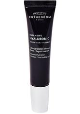 Institut Esthederm Intensive Hyaluronic Acid Eye Contour Serum 15ml