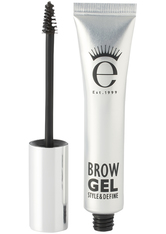 Eyeko - Tinted Brow Gel – Augenbrauengel - Braun - one size