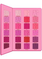 Jeffree Star Cosmetics Palette Pink Religion Palette Lidschatten 27.0 g