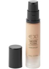 EX1 Cosmetics Delete Fluide Concealer (verschiedene Farbtöne) - 4.0