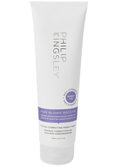 Pure Blonde Booster ColourCorrecting Weekly Mask Pure Blonde Booster ColourCorrecting Weekly Mask