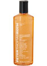 Peter Thomas Roth Pflege Cleanser & Toner Anti-Aging Cleansing Gel 250 ml