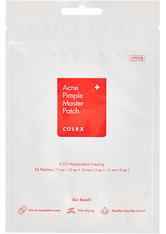 Cosrx Produkte COSRX Acne Pimple Master Patch - 5er Set Anti-Akne Pflege 5.0 pieces