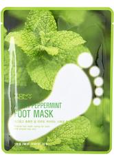 TonyMoly Fresh Peppermint Foot Mask 16g
