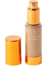 EX1 Cosmetics Invisiwear Flüssig Make-Up30ml (verschiedene Töne) - 10.0