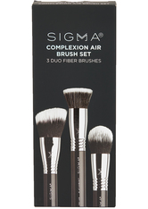 Sigma Beauty Complexion Air Brushes  Pinselset 1 Stk