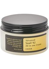 Cosrx Produkte COSRX Advanced Snail 92 All in one Cream Gesichtscreme 100.0 ml