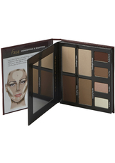 KEVYN AUCOIN - The Contour Book The Art Of Sculpting And Defining Volume II - CONTOURING & BRONZING