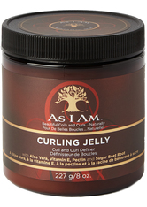 As I Am Curling Jelly Coiland Curl Definer 227 g
