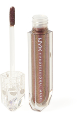 NYX Professional Makeup Diamonds & Ice Please Frosted Lip Topper (Various Shades) - Power Trip